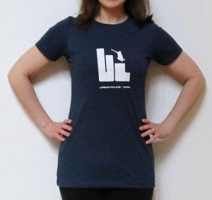 Urban Inline Women's T-Shirt