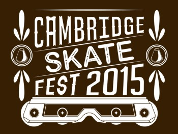 Cambridge SkateFest