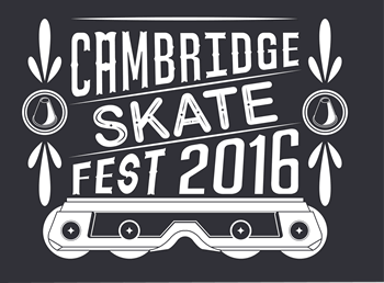 Cambridge SkateFest 2016
